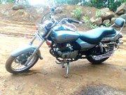 I Want To Sell My Bajaj Avenger 180cc