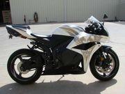 2011 HONDA CBR600.RR