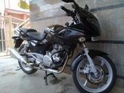 Bajaj Pulsar 220cc DTSi for Immed sale