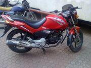 Hero Honda CBZ 2007 Model