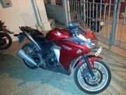 Honda CBR250R (ABS) for Sale - Dec2011 - Excellent Condition