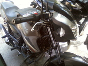 tvs apache rtr 160 2011 model