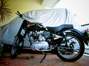 1976 G2 Engine Royal Enfield