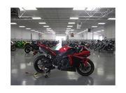 2013 Yamaha YZF-R1 Sportbike
