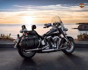 Nine Bridges Harley-Davidson - Heritage Softail Classic