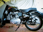 1976 G2 Engine Royal Enfield - Motorcycles for sale,  used motorcycles