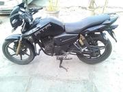 Second Hand TVS Bikes in India