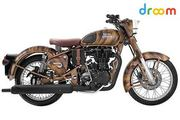 Second Hand Royal Enfield Bikes