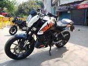 Second Hand KTM Bikes