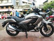 Second Hand Suzuki Bikes