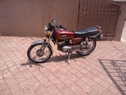 Second Hand Yamaha Rx135 Bikes for Sale at Droom