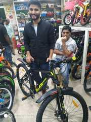 cycle repair shop near me