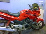 Karizma-R for sale (2009 model) RED color for sale